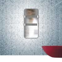 Glass Infrared Panel Heater-HMT 84 IDR